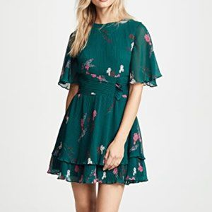 NWT Keepsake the Label Night Fall Dress